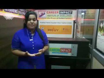 damini mahajan ielts ... career impact
