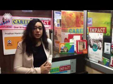Career Impact Institute Guneet Kaur
